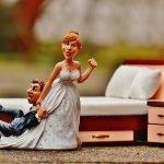 バツイチの再婚