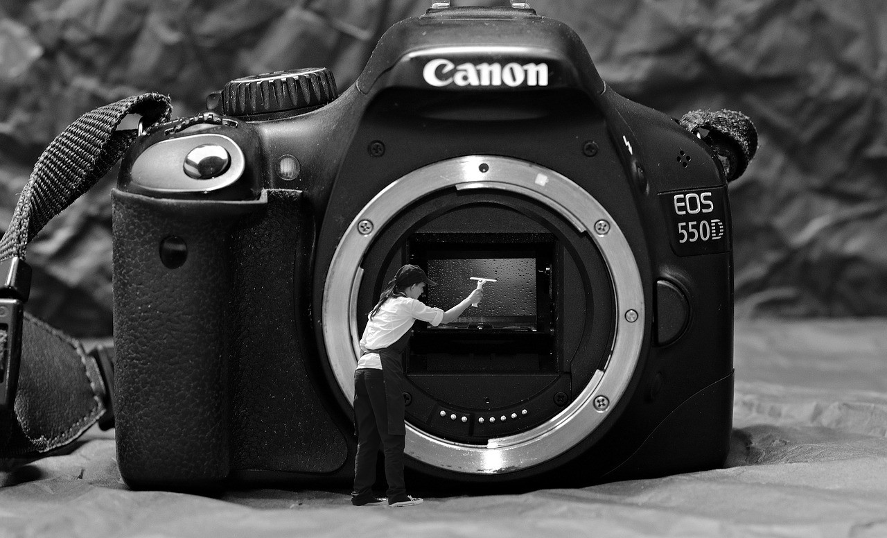 恋活アプリ用のこだわりのカメラ