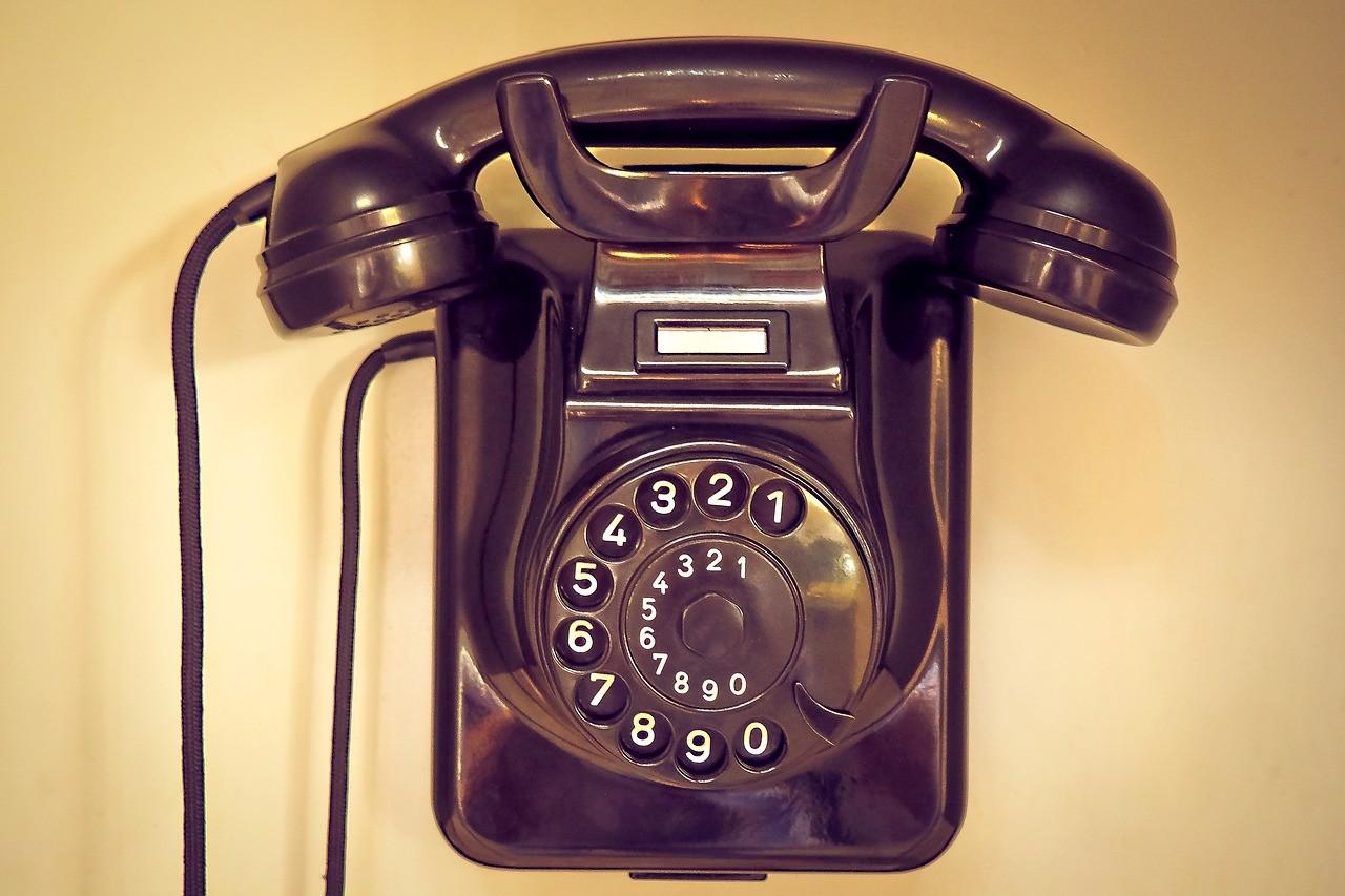 長電話をする脈ありサイン