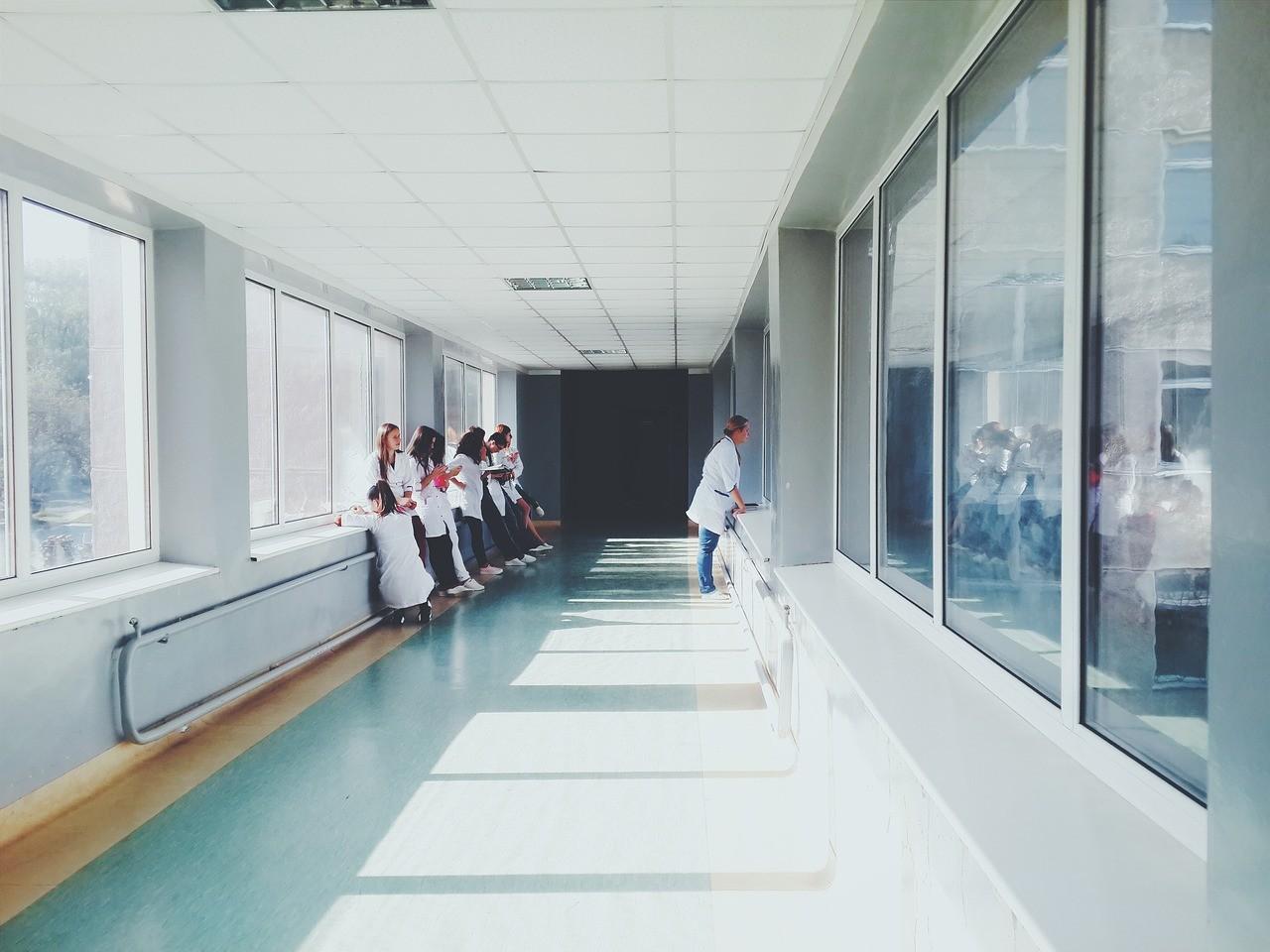 看護師の職場恋愛