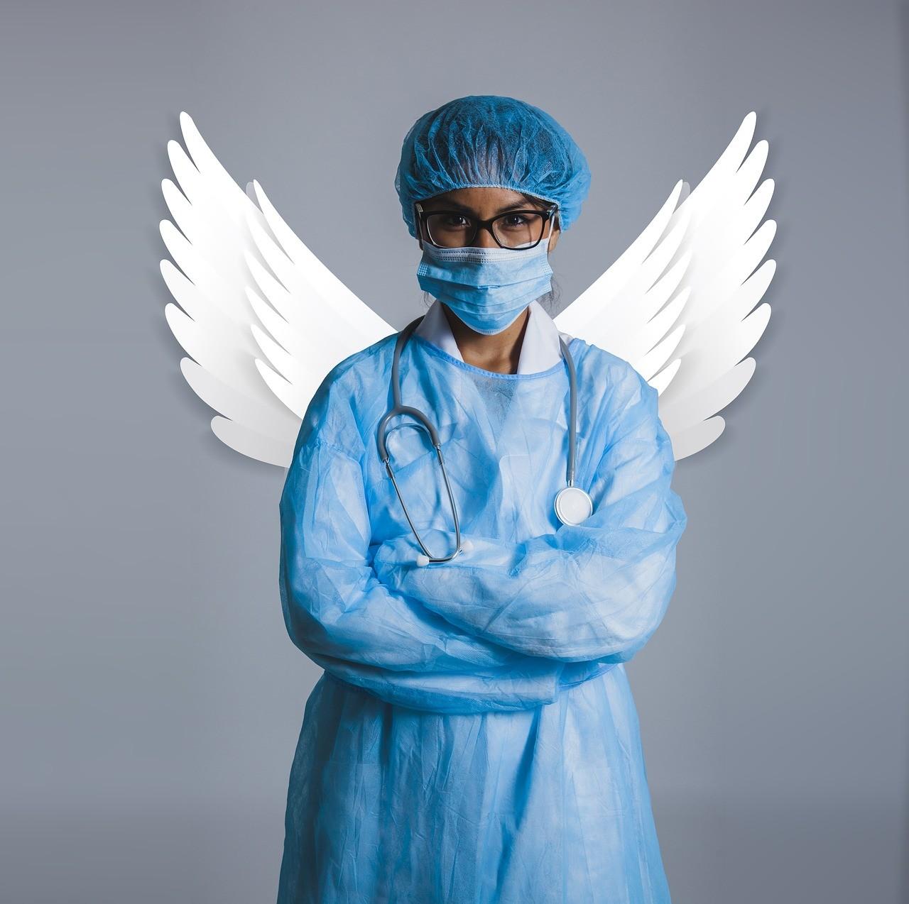 気が強くて彼氏ができない看護師
