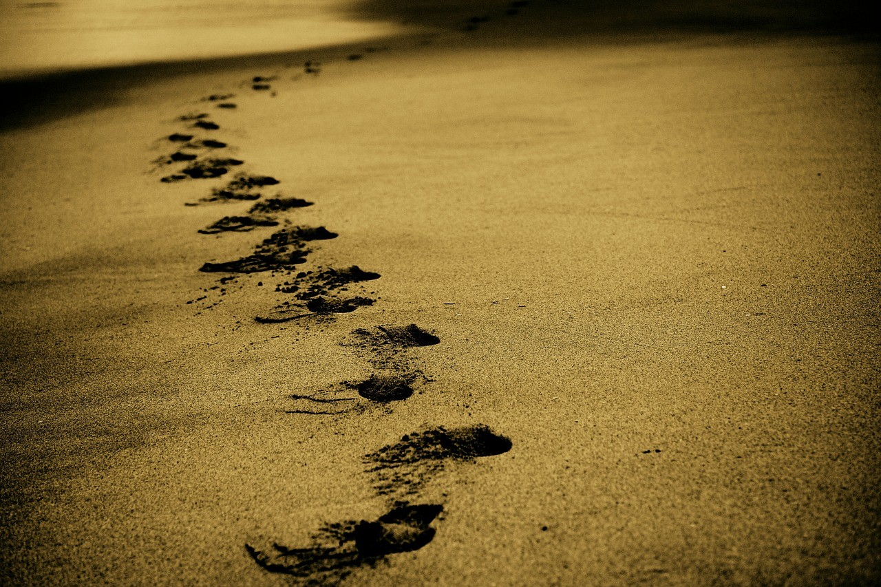ペアーズの足跡
