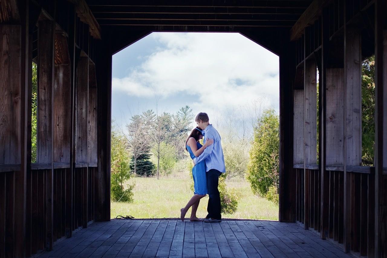 婚活中の告白