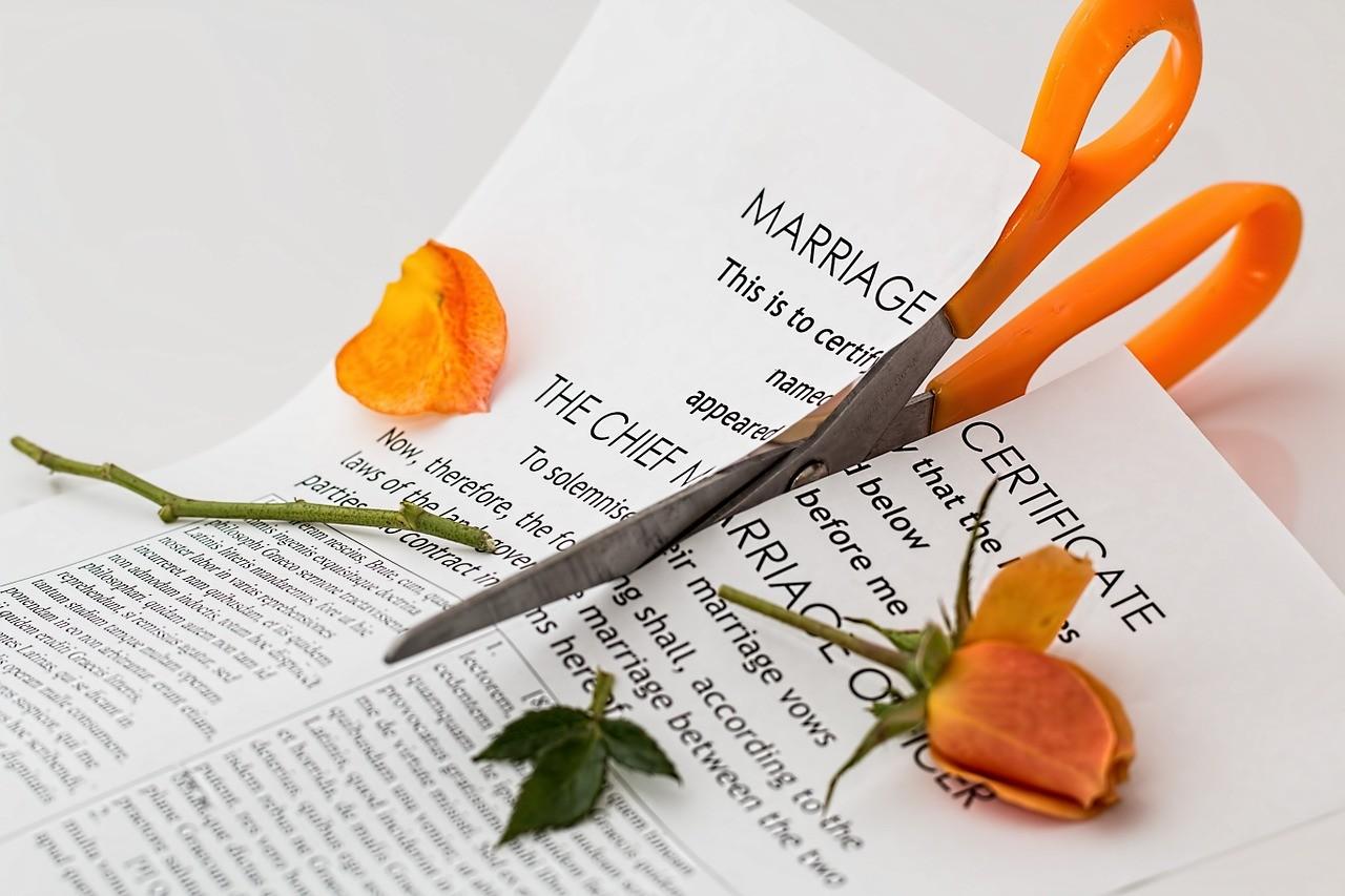 浮気を許すことで離婚を防げる