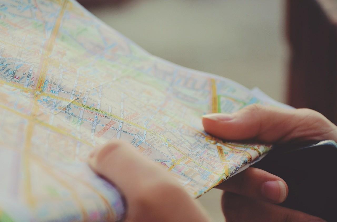 遠距離の婚活では中間地点で出会う