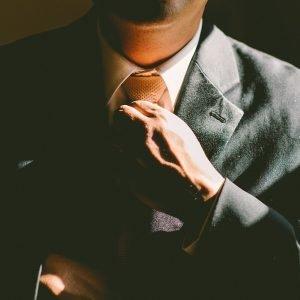 誠実な男性の特徴