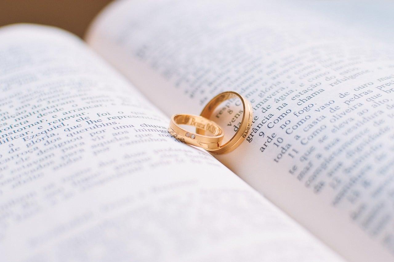 指輪を拾う夢