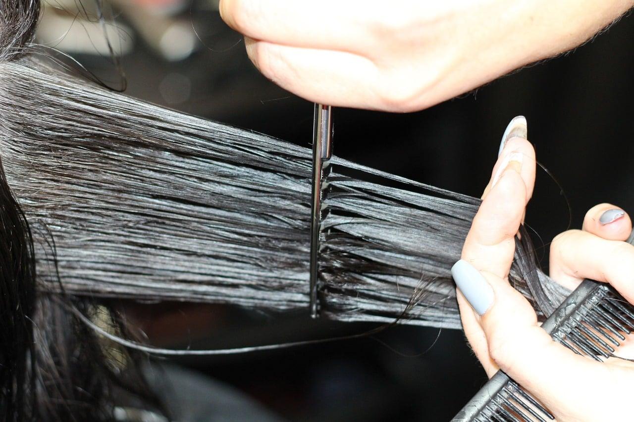 美容師の女性の彼女を作る方法