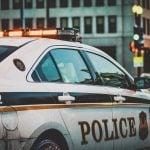 女性警察官との出会い