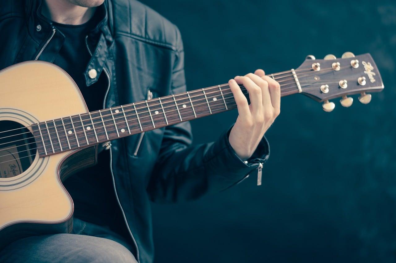 音楽教室で音楽好きと出会う