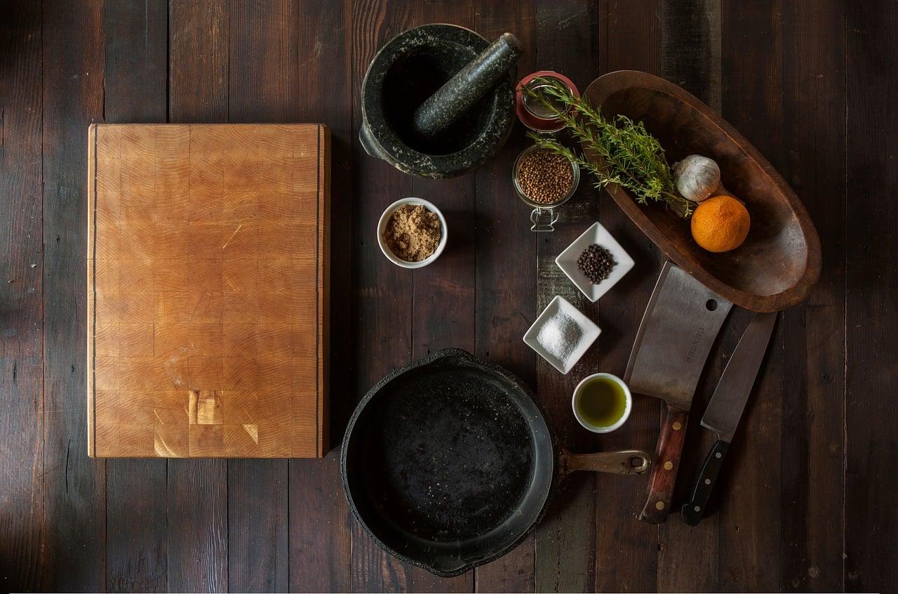 料理教室のグループレッスン