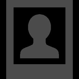 身分証明書の写真